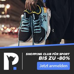 Private Sport Shop: Beste Deals - 100% Sport